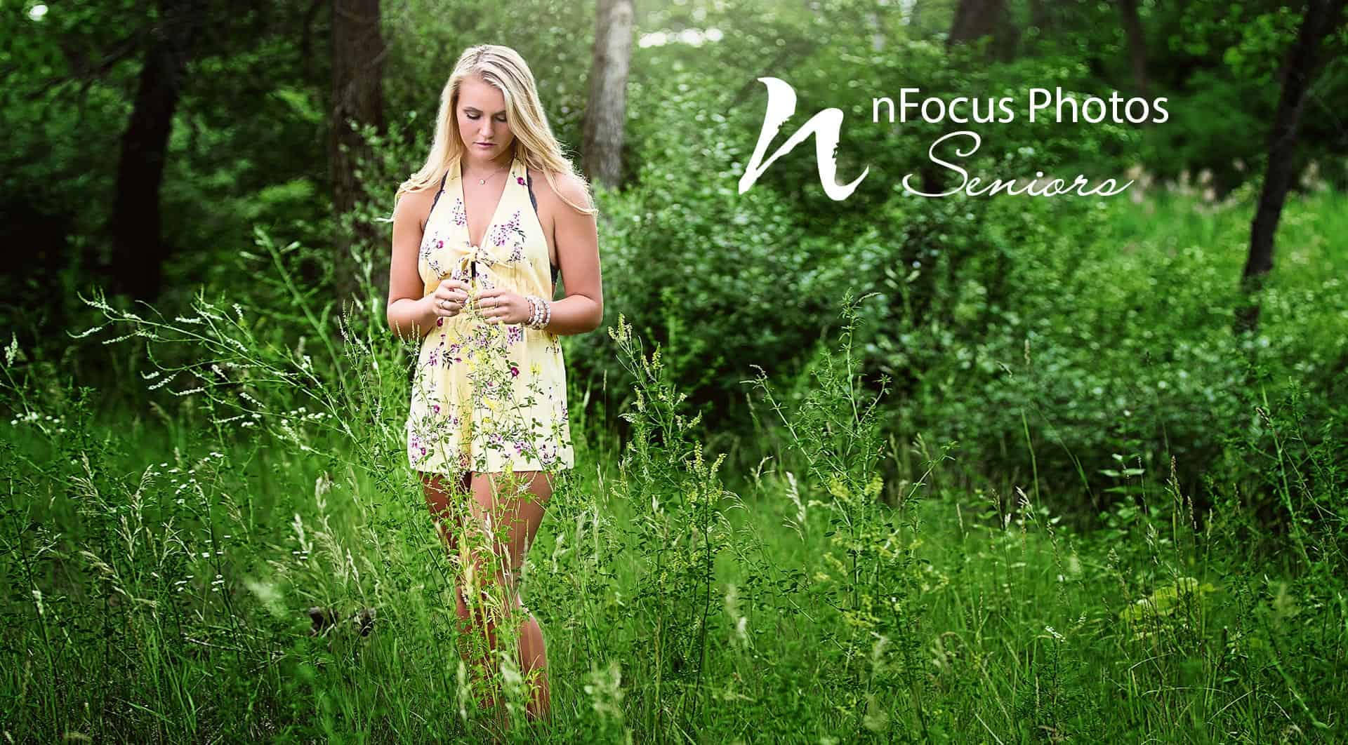 nfocus photos - senior photos in Crystal Lake, IL