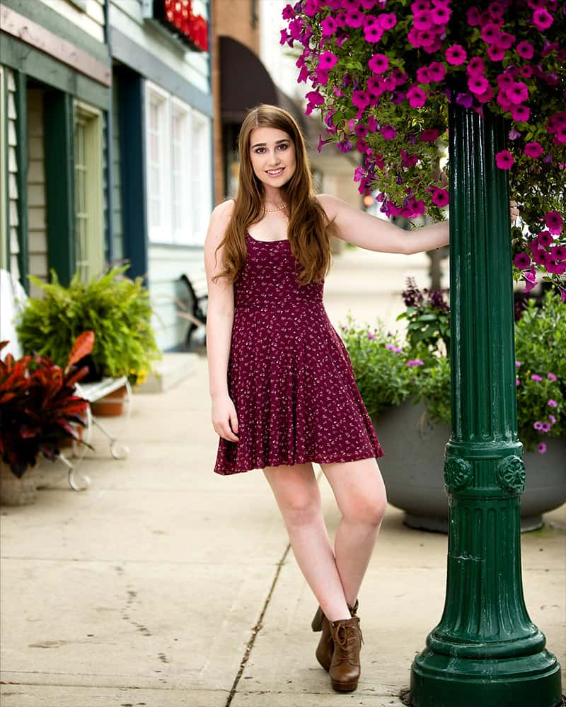 nfocus photos senior pictures in Cary Illinois