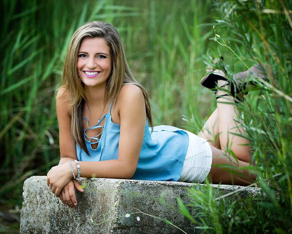 nfocus photos senior pictures in Barrington Illinois