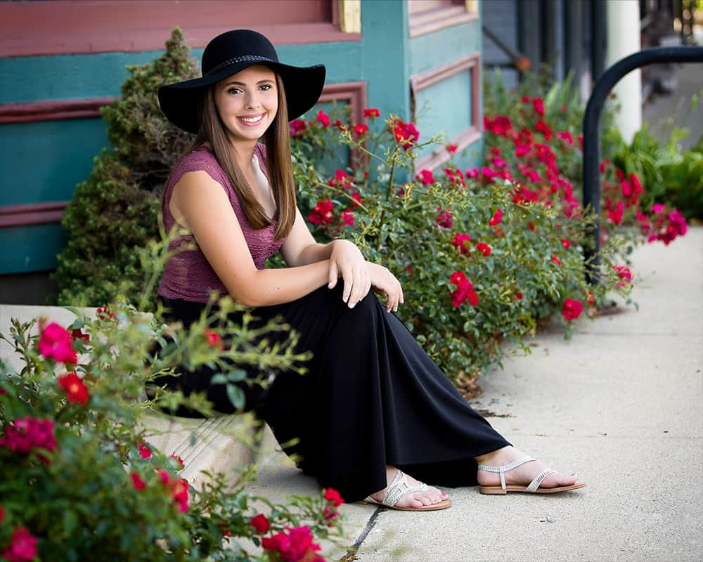nfocus photos senior pictures in Crystal Lake Illinois