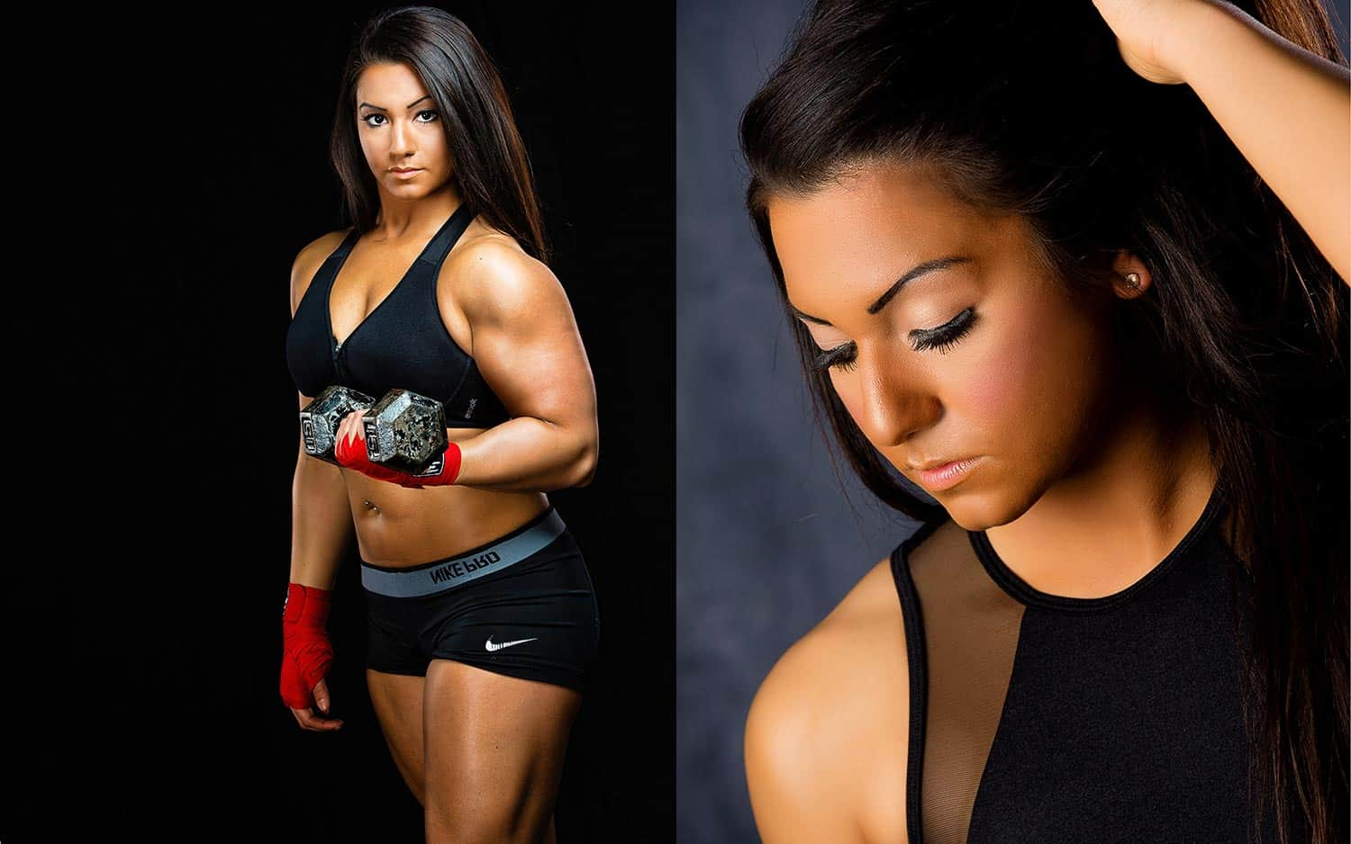 Fitness Photographer in Crystal Lake Illinois