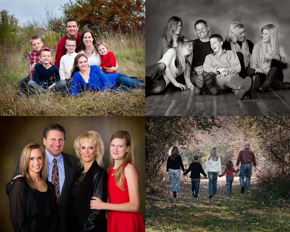 nfocus photos - family photos in Crystal Lake, IL