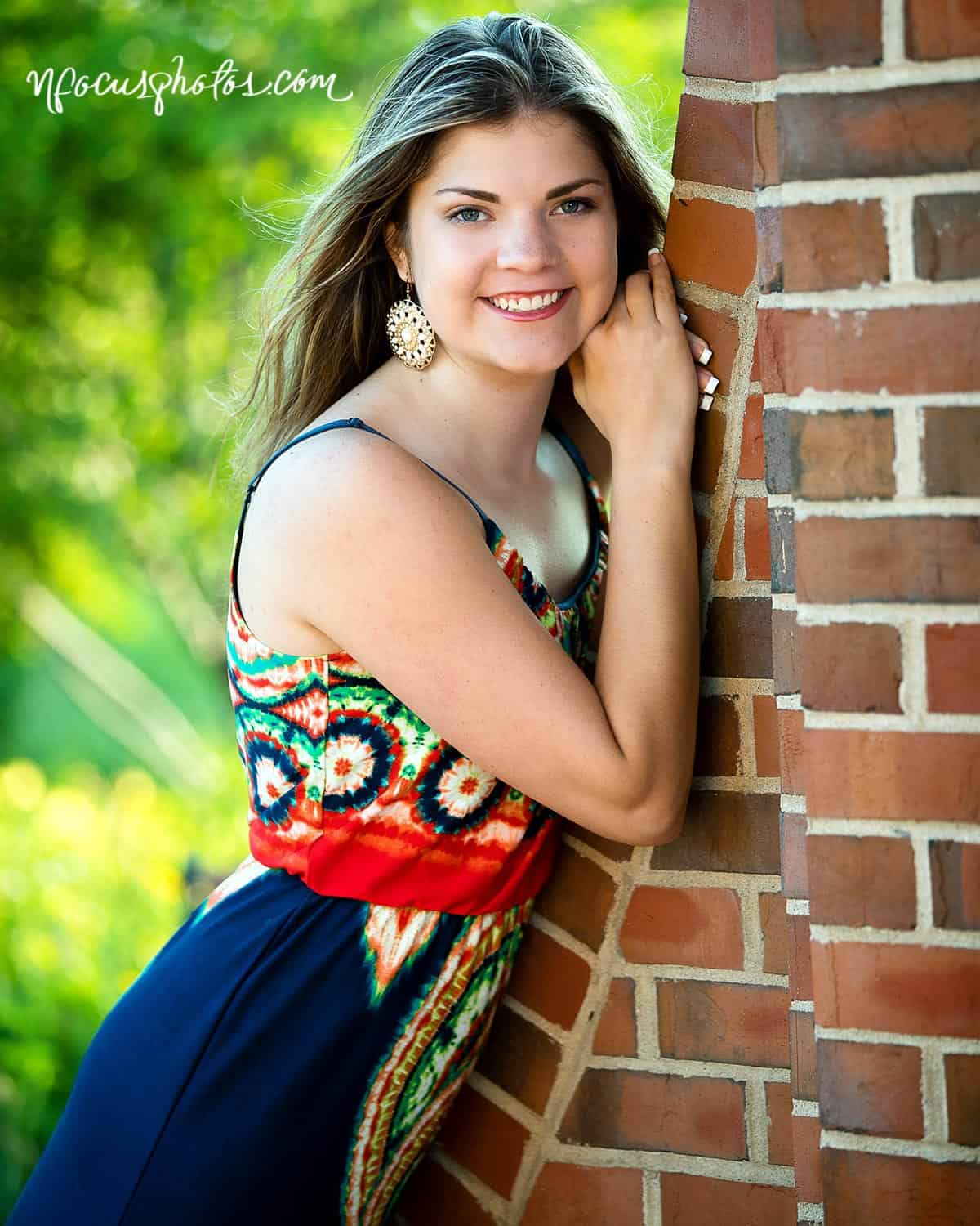 nfocus photos - senior pictures in Crystal Lake, IL