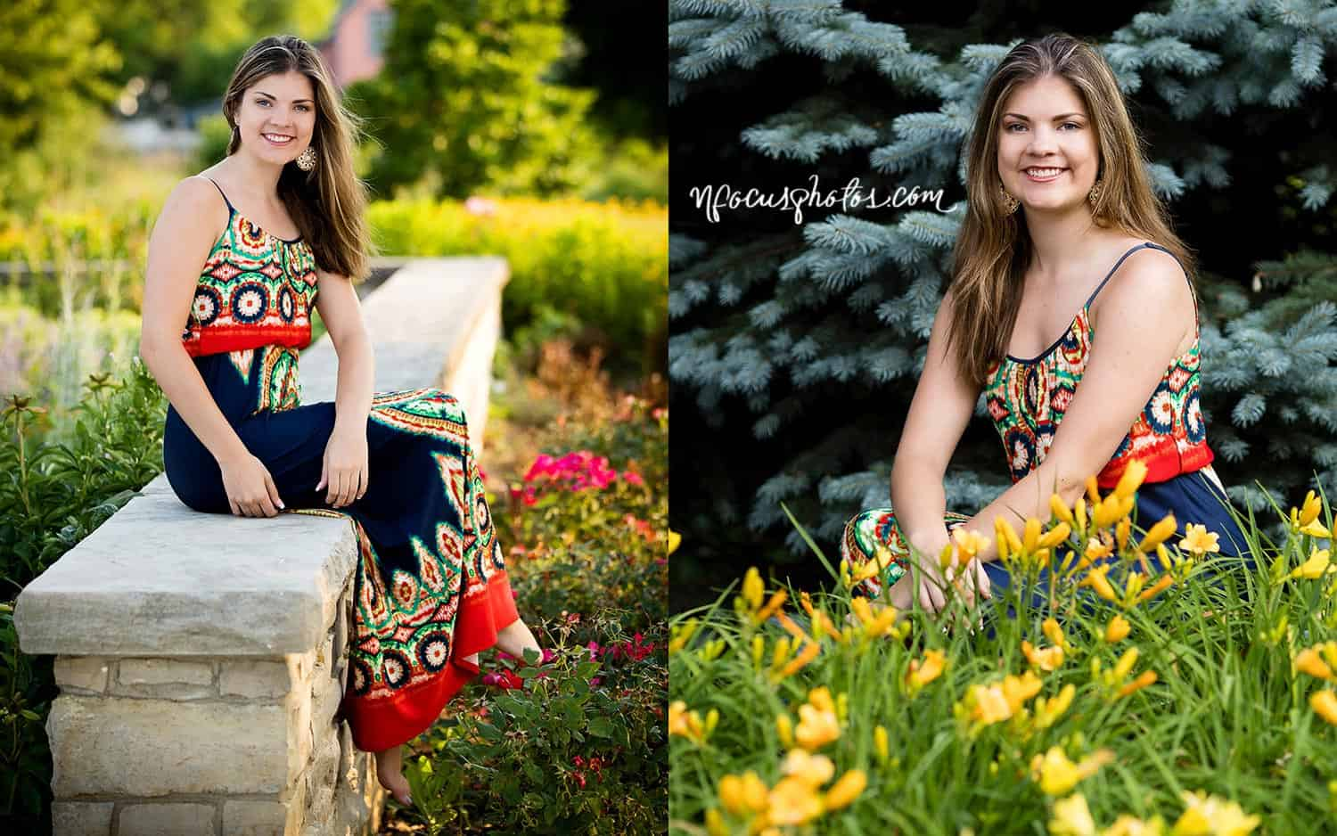 Algonquin Senior Pictures with nFocus Photos of Crystal Lake Illinois