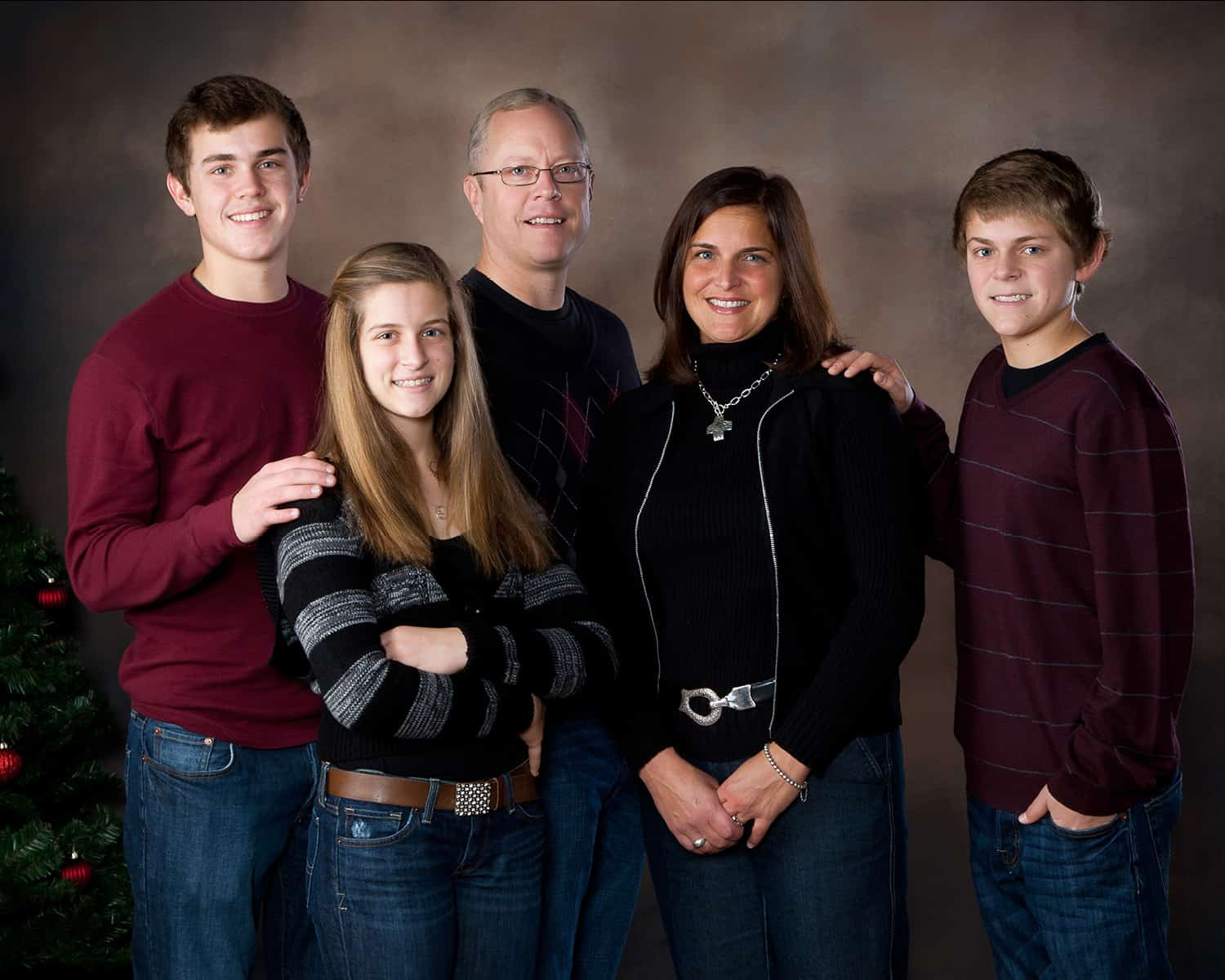nfocus photos family portraits in Crystal Lake, Illinois