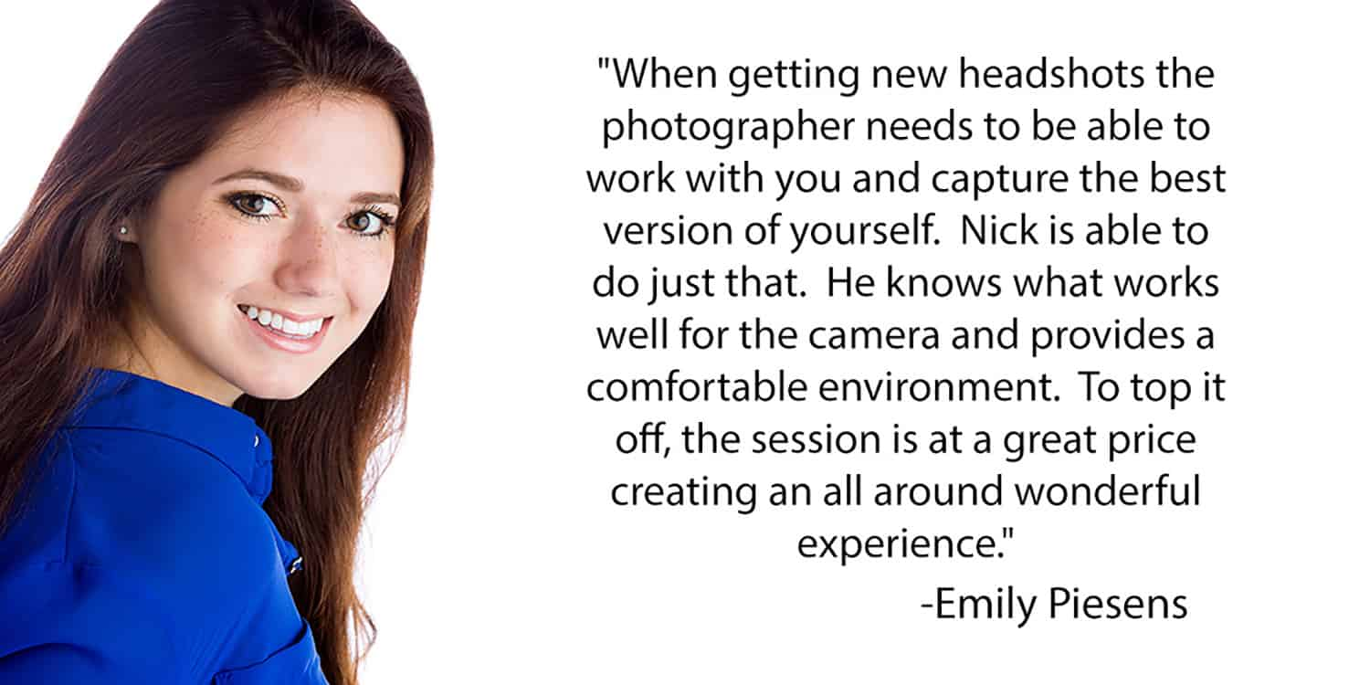 nfocus photos - professional business headshots in Cary, Algonquin, Johnsburg, Hampshire and Crystal Lake, IL