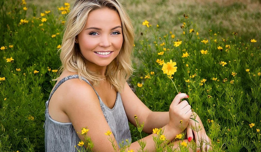 Tess from Jacobs High School in Algonquin, IL