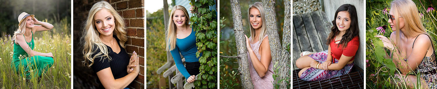 nFocus Crystal Lake Senior Photographer Model Rep Program