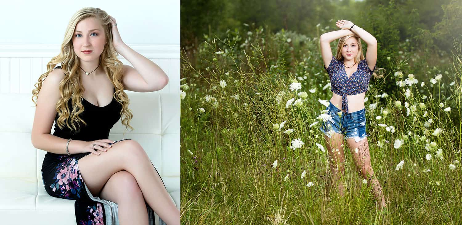 nfocus photos - senior pictures in Cary, Algonquin, Johnsburg, Hampshire and Crystal Lake, IL
