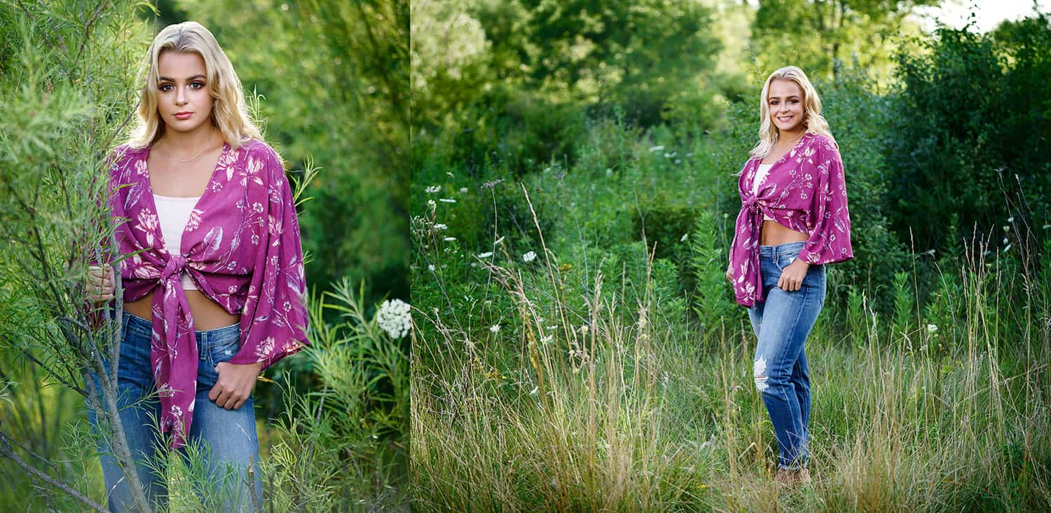 nfocus photos - senior pictures in Crystal Lake, Algonquin, Barrington and Cary, IL