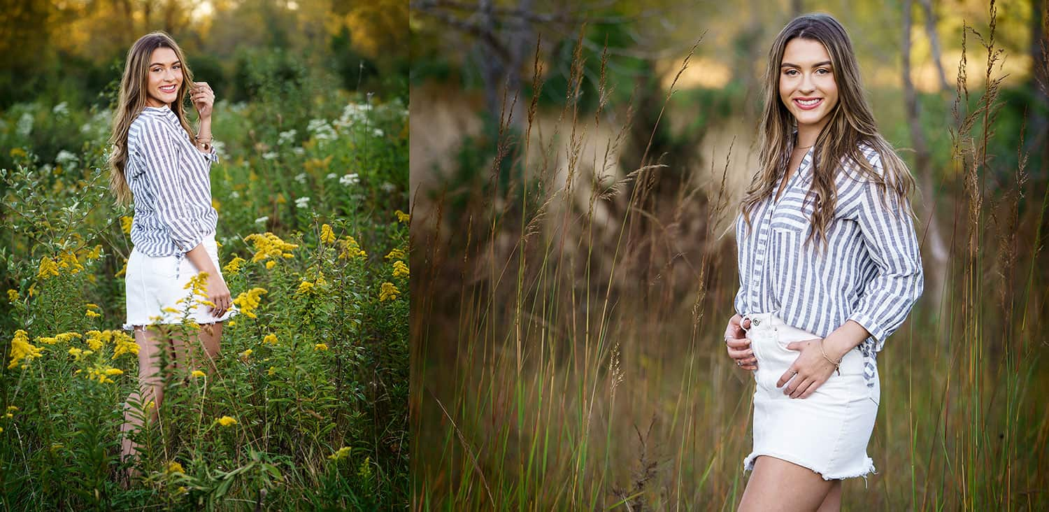 nfocus photos crystal Lake senior photographer cary IL algonquin barrington senior photo shoot