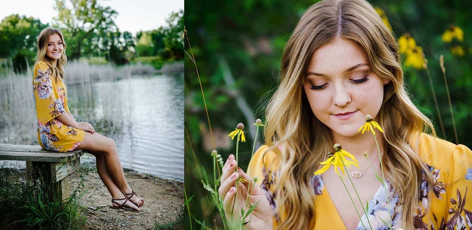 nfocus photos crystal Lake senior photographer huntley IL senior photo shoot