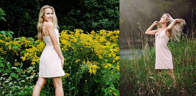 nfocus photos crystal Lake senior photographer Huntley IL senior photo shoot