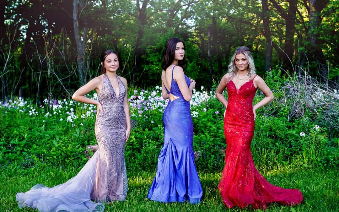 nFocus Photos Class of 2021 Prom Dresses Part 1
