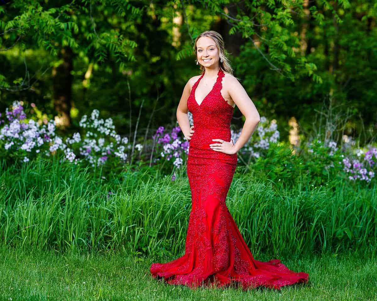 Crystal Lake Senior Photographer nFocus Photos Algonquin Cary IL