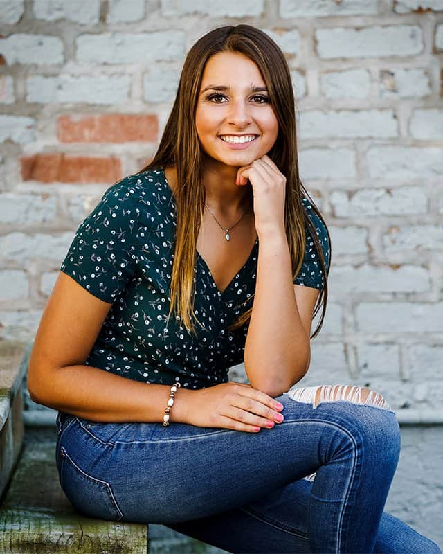 Crystal Lake Senior Picture nFocus Photos Huntley High School